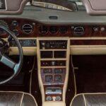 1986 Rolls Royce Corniche
