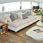 BARENTS SEA Yacht for Rent