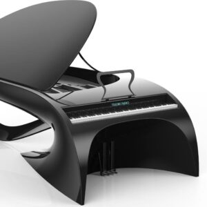 LIMITED EDITION SELF-PLAYING DESIGNER PIANO