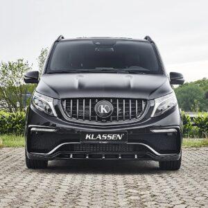 KLASSEN Luxury Van MVA1_1401