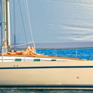 MYTHOS Luxury Yacht For Rent