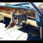 1989(G) Bentley Continental Convertible