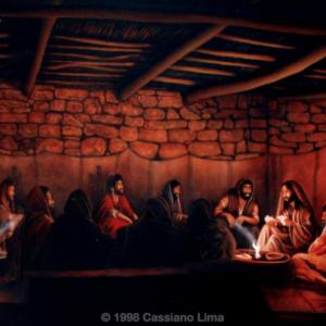 Ultima Ceia (1998)
