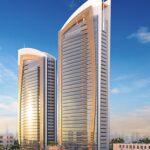 أبراج داماك الرياض