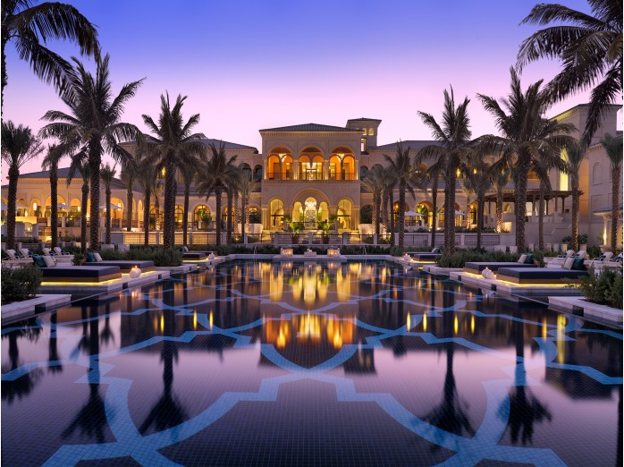 Dubai's best Luxury boutique hotels