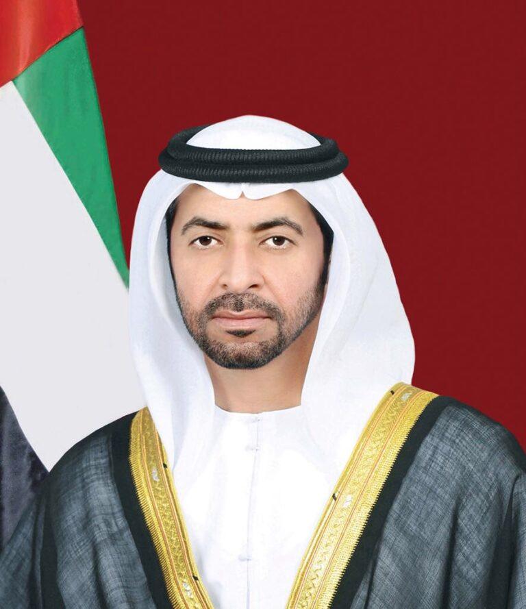 Sheikh Hamdan bin Zayed bin Sultan Al Nahyan