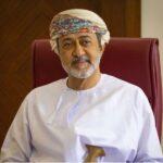 Sultan Qaboos bin Said & Sultan Haitham bin Tariq Al Said