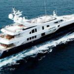 Yacht-Alexandra