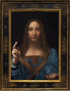 10 MOST EXPENSIVE PAINTINGS IN THE WORLD