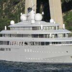 khalid yacht1